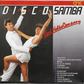 Carl Nelke Company - Disco samba