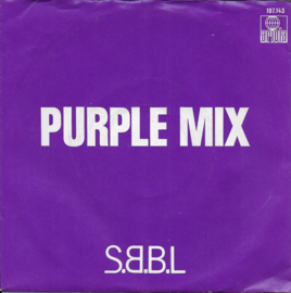 S.B.B.L. - Purple mix (Prince medley)