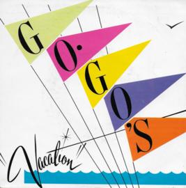 Go Go's - Vacation