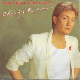 Chris Rea - Every beat of my heart