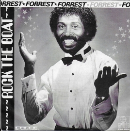 Forrest - Rock the boat