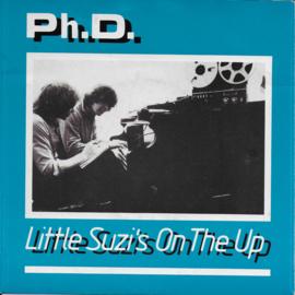 Ph.D. - Little Suzi's on the up