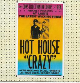 Hot House - Crazy