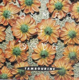 Tambourine - Summer of love
