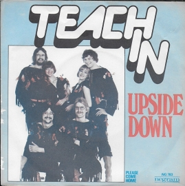 Teach In - Upside down