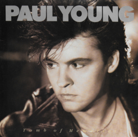 Paul Young - Tomb of memories (Engelse uitgave)