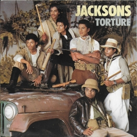 Jacksons - Torture