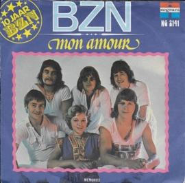 BZN - Mon amour