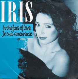 Iris - In the face of love