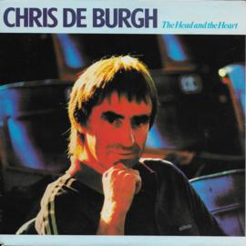 Chris de Burgh - The head and the heart
