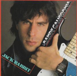 Randy California- Jack rabbit