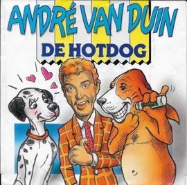 Andre van Duin - De hotdog