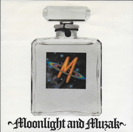 M - Moonlight and muzak (Engelse uitgave)