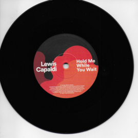 Lewis Capaldi - Hold me while you wait / When the party's over (Black Friday edition)