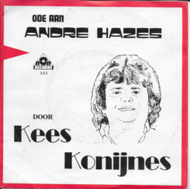 Kees Konijntjes - Andre Hazes