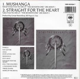 Toto - Mushanga