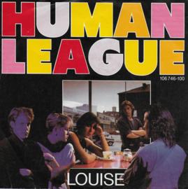 Human League - Louise