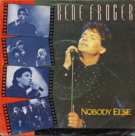 Rene Froger - Nobody else