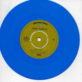 Deep Purple - Black night / Speed king (Limited RSD edition, blue vinyl)