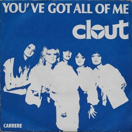 Clout - You've got all of me