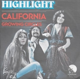Highlight - California