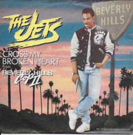 Jets - Cross my broken heart