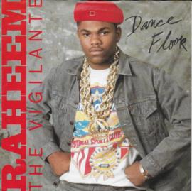 Raheem - Dance floor