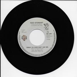 Rod Stewart - Tonight i'm yours (don't hurt me)