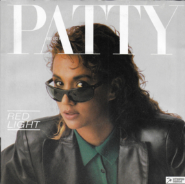 Patty Brard - Red light