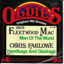 Fleetwood Mac - Man of the world