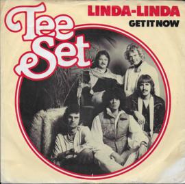 Tee-Set - Linda-Linda
