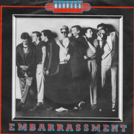 Madness - Embarrassment (Engelse uitgave)