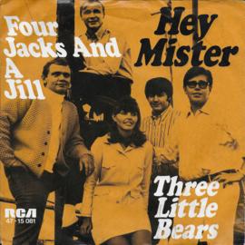 Four Jacks and a Jill - Hey Mister