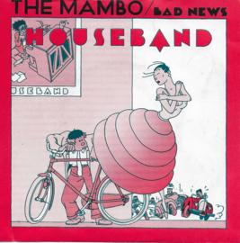 Houseband - The mambo