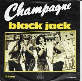 Champagne - Black jack