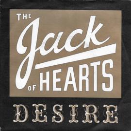 Jack of Hearts - Desire