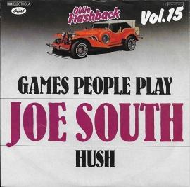 Joe South - Games people play
