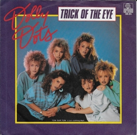 Dolly Dots - Trick of the eye