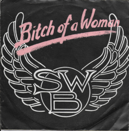Steve Woodley Band - Bitch of a woman