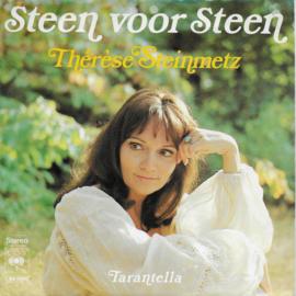 Therese Steinmetz - Steen voor steen