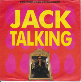 Dave Stewart and The Spiritual Cowboys - Jack talking