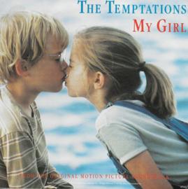 Temptations - My girl (English edition)
