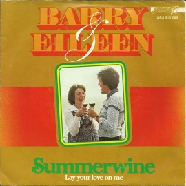 Barry & Eileen - Summerwine