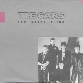 Cars - You might think