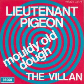 Lieutenant Pigeon - Mouldy old dough (Belgische uitgave)