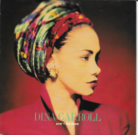 Dina Carroll - Ain't no man