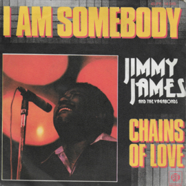 Jimmy James and the Vagabonds - I am somebody