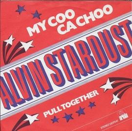 Alvin Stardust - My coo ca choo