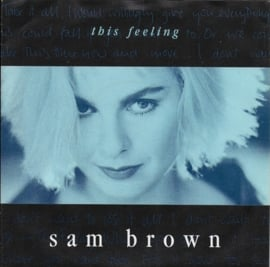 Sam Brown - This feeling