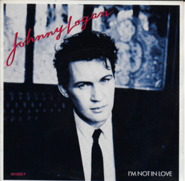 Johnny Logan - I'm not in love